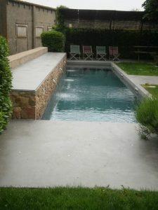 micro cemento para piscinas
